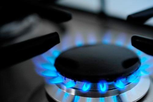 Reversão de gás para Fogão