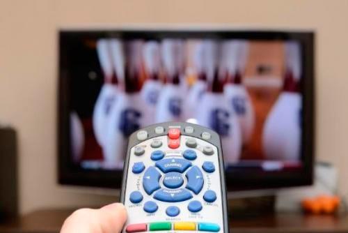 Atendimento para configuração de smart TV
